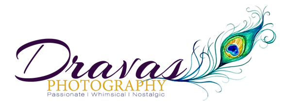 Dravas Photography logo